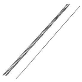 【メール便可】藤原産業 SK11 電動糸鋸刃 No.8 スパイラルタイプ