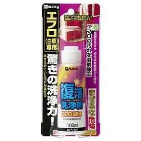 カンペハピオ 復活洗浄剤 エフロ(白華)用 100ml