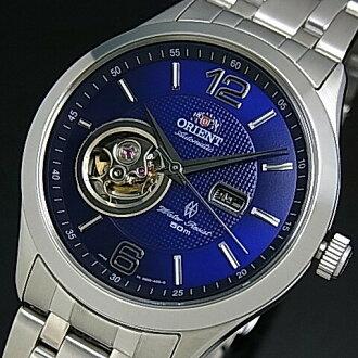 东方男士手表自动上链骨架海军信董事会代表日本造海外模型 SDB05001D0