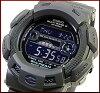 CASIO/G-SHOCK gulfman men, Inn and smoky-grey solar radio watch GW-9110GY-1JF (Japanese regular Edition)
