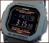 CASIO/G-SHOCK solar radio watch multiband 6 Army Green / Army Green GW-M5610KG-3JF (Japanese regular Edition)