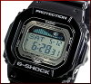 CASIO/G-SHOCK/Baby-G PA watch watch G-LIDE black (Japanese regular Edition) GLX-5600-1JF/BG-5600BK-1JF
