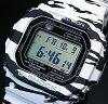 CASIO/G-SHOCK solar radio watch multiband 6 white & black series GW-M 5610BW-7 (overseas model)