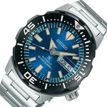SEIKO/PROSPEX/200mdiver'swatch【セイコー/プロスペックス/200m防水ダイバーズ】自動巻メンズ腕時計セーブオーシャンメタルベルト海外モデル【並行輸入品】SRPE09K1
