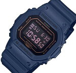CASIO/G-SHOCK【カシオ/Gショック】メンズ腕時計ベーシックモデルネイビー(国内正規品)DW-5600BBM-2JF