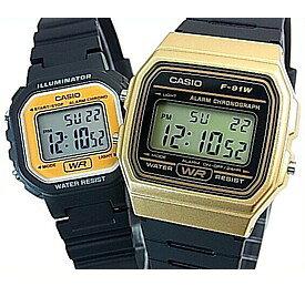 6dfb032aee CASIO/Standard【カシオ/スタンダード】アラームクロノグラフ ペアウォッチ 腕時計 デジタル液晶