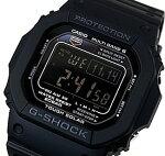 CASIO/G-SHOCK【カシオ/Gショック】ソーラー電波腕時計マルチバンド6New5600シリーズGW-M5610-1B海外モデル【並行輸入品】