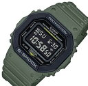 CASIO/G-SHOCK【カシオ/Gショック】メンズ腕時計 ユーティリティカラー グリーン/ブラック 海外モデル【並行輸入品】DW-5610SU-3