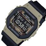 CASIO/G-SHOCK【カシオ/Gショック】メンズ腕時計ユーティリティカラーブラウン/ブラック替えベルト付海外モデル【並行輸入品】DW-5610SUS-5