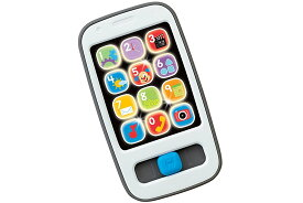 CDF90 おしゃべりバイリンガル スマートフォン おもちゃ プレゼント フィッシャープライス 6ヶ月