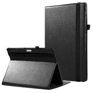 SurfacePro3用レザースタンドケース
