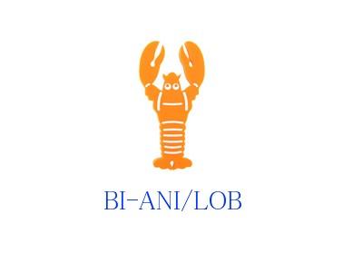 イヤホン ケーブル 巻き【動物型】BI-ANI/LOB ロブスター ●送料無料 代引及び配達日時指定不可 ゆうパケット限定発送●ブライトンネット