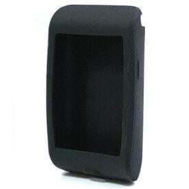 ●送料無料 ゆうパケット便限定発送 代引及び配達日時指定不可● EMOBILE Pocket WiFi LTE GL02P wi-fiシリコンカバーBI-PWSIGL2P/BK (ブラック) ブライトンネット