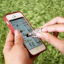 WB-PEN03 iphone スマホ タブレット / タッチペン /ラインストーン/フィンガーティップペン 指先装着/デコタッチペン/小悪魔ageha/アゲ…