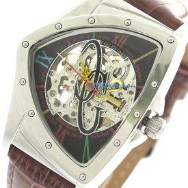 コグ COGU 腕時計 メンズ BNTS-BKC ブラック ブラウン