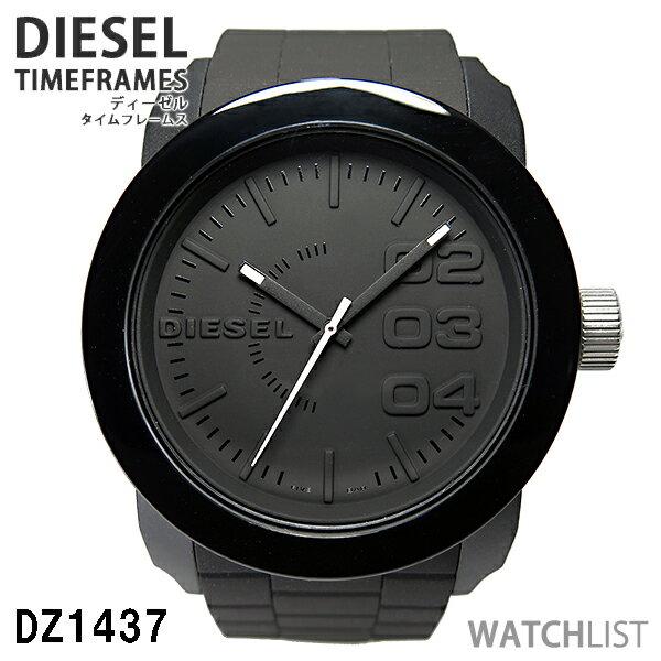 ディーゼル DIESEL 腕時計 DZ1437 ウォッチ 時計 うでどけい