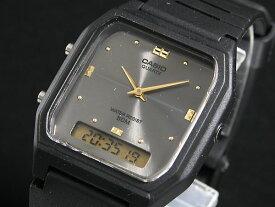 カシオ CASIO アナデジ 腕時計 AW48HE-8A メンズ Mens ウォッチ 時計 AW-48HE-8A うでどけい