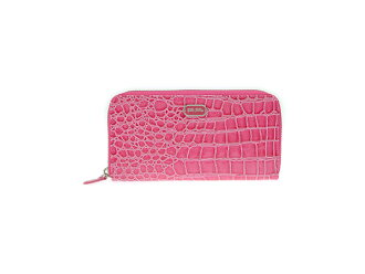 Folli follie FOLLI FOLLIE zip around wallet WA9P039WF-FUS