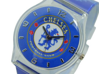Football watch Chelsea digital mens watch GA3727