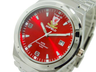 Football watch Liverpool quartz mens watch GA3749
