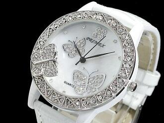 프리멕스 PRIMEX 손목시계 PX-2541-WH