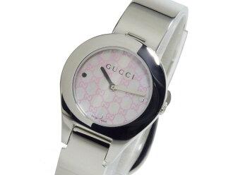 Gucci by GUCCI 6700 quartz ladies watch YA067507