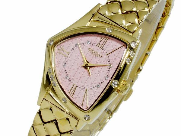 【送料無料】コグ COGU クオーツ レディース 腕時計 BS02T-MPG ウォッチ 時計 うでどけい