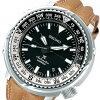 精工专业规格自动卷人手表SBDC035布莱克国内正规