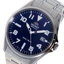 オリエント ORIENT 自動巻き メンズ 腕時計 SER2D006D0 ネイビー