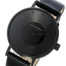 クラス14 KLASSE14 ヴォラーレ Volare 36mm レディース 腕時計 VO14BK002W ブラック