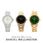 【ブランドショッパー付き】ダニエルウェリントン腕時計ブレスレットセットレディースクラシックペティットメルローズ選べる2type時計カフセットDW00400003DW00100161DW00100163