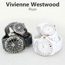 ヴィヴィアンウエストウッド 腕時計 メンズ レディース 40MM VV048 30MM VV088 選べる4type VIVIENNE WESTWOOD セラミ…