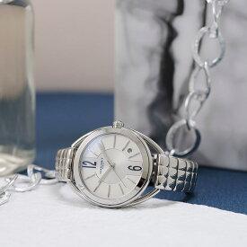 ショーメ リアン 33mm シルバー W23670-01A CHAUMET 中古ユニセックス 腕時計 送料無料