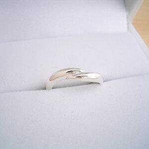 1万円 結婚指輪 マリッジリング ペアリング シンプル シルバー プラチナ ケース 磨き布 ラッピング袋 メッセージカード 刻印 男女ペア 送料無料 通販