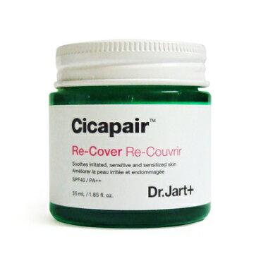 【送料無料】Dr.Jart+NEW第2世代Dr.Jart+CicapairRe-Coverドクタージャルトシカペアリカバー55ml