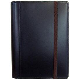 THEME ガラスレザー A5サイズ システム手帳 ノートカバー [高級本革][日本製]【楽ギフ_包装】【楽ギフ_のし】【楽ギフ_のし宛書】