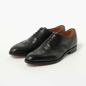 【SALE セール】【約24.5cm-約28.5cm】 JOSEPH CHEANEY ジョセフチーニー BROAD II ブロード II ラスト11028 シティコレクション メンズ 革靴 英国靴 フォーマル グッドイヤーウェルト ウィングチップ カラ