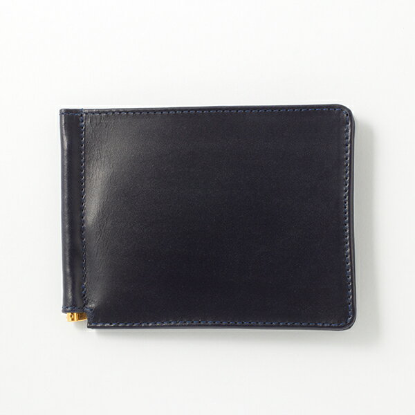 【GLENROYAL/グレンロイヤル】MONEY CLIP WITHOUT COIN PURSE/マネークリップ(財布 メンズ レディース レザー 本革 コンパクト 誕生日 ギフト)