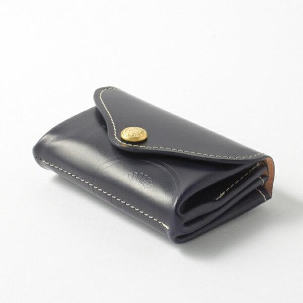 【GLENROYAL/グレンロイヤル】SMALL PURSE (フルブライドル)(財布 メンズ レディース レザー 本革 コンパクト 誕生日 ギフト)