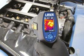 LASER-6515 UVリークディテクタ付き サーモグラフィー カメラ
