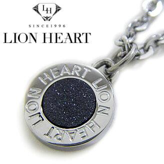 ライオンハートLIONHEARTネックレス04N126SMステンレスネックレス
