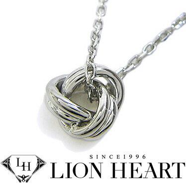 ライオンハート シルバー925 ネックレス LION HEART SLEEK ペンダント 04N15AW33