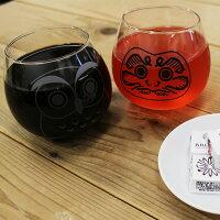 floydダルマグラスフクロウグラス商品使用イメージ