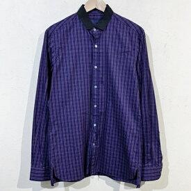 LANVIN ランバン シャツ 39 【代官山K11】【中古】【メンズ】