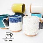 CHIPSチップスCHIPSMUGCHIPSマグカップマグカップコップ美濃焼き大きい大きめ大容量380mlコーヒーマグコーヒーカップおしゃれギフトプレゼントシンプル食器