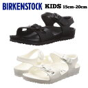 de5e869ddf2 BIRKENSTOCK ビルケンシュトック RIO EVA kids sandals 1003538 126123 2colors (RIOEVA)  SS17KZ NO IMAGE