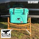 ORCAオルカクーラーボックスORCT020クーラーバッグ保冷おしゃれ釣りアウトドアキャンプレジャーバーベキュー海水浴スポーツフィッシング保冷バッグクーラーBOX椅子
