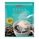 【送料無料】ブルックス ドリップバッグコーヒー グアテマラ 120袋[BROOK'S/BROOKS]
