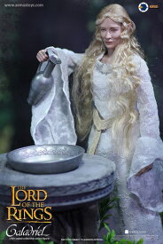 Asmus Toys ロードオブザリング LOTR019 ガラドリエル GALADRIEL 1/6 可動フィギュア The Lord of The Rings
