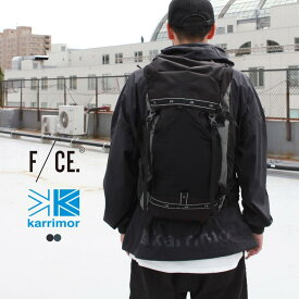 F/CE. karrimor エフシーイー カリマー バックパック リュック SL35 FCE